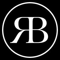 Rachel Bazin Logo