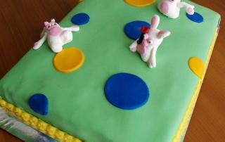 Gâteau anniversaire enfant