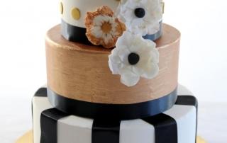 Wedding Cake Rétro