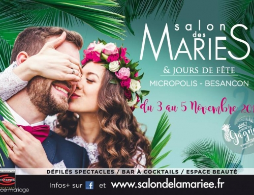 SALON DES MARIES 2017